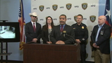Police discuss home invasion case in which man posed as UPS driver