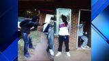 'Mannequin challenge' video leads to gun, drug bust