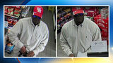 Man wanted for aggravated robbery of gas station, police say