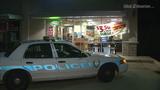 Two men rob Subway at gunpoint