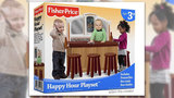Photo of 'Happy Hour Playset' stirs online outrage