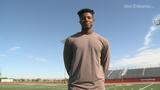 Star Athlete of the Week: Kameron Hill