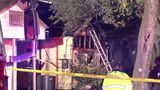 House fire in Pasadena leaves 17-year-old girl dead