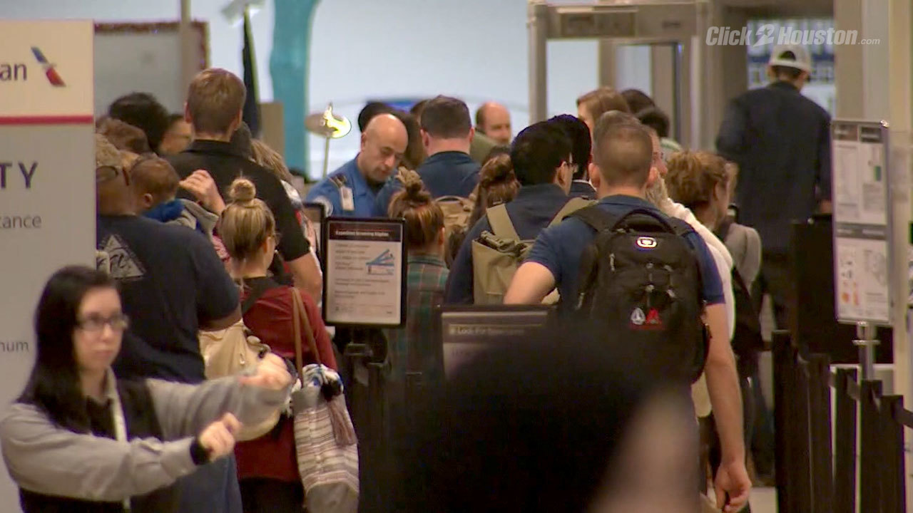 Iah Named Top 5 Airport By Publication For Millennials
