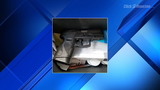 Loaded gun found in car after service appointment