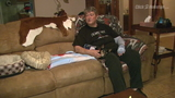 Woman claims nail salon refused to allow service dog inside
