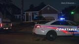 Homeowner shoots, kills intruder