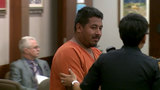 Noberto Cabrerra accused of drunk driving crash denied bond