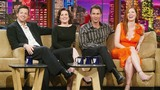 Hit TV series 'Will & Grace' to return with new episodes