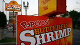 Popeyes reports data breach at several Houston-area restaurants
