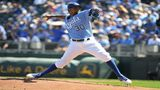 Royals' Ventura killed in car crash in Dominican Republic