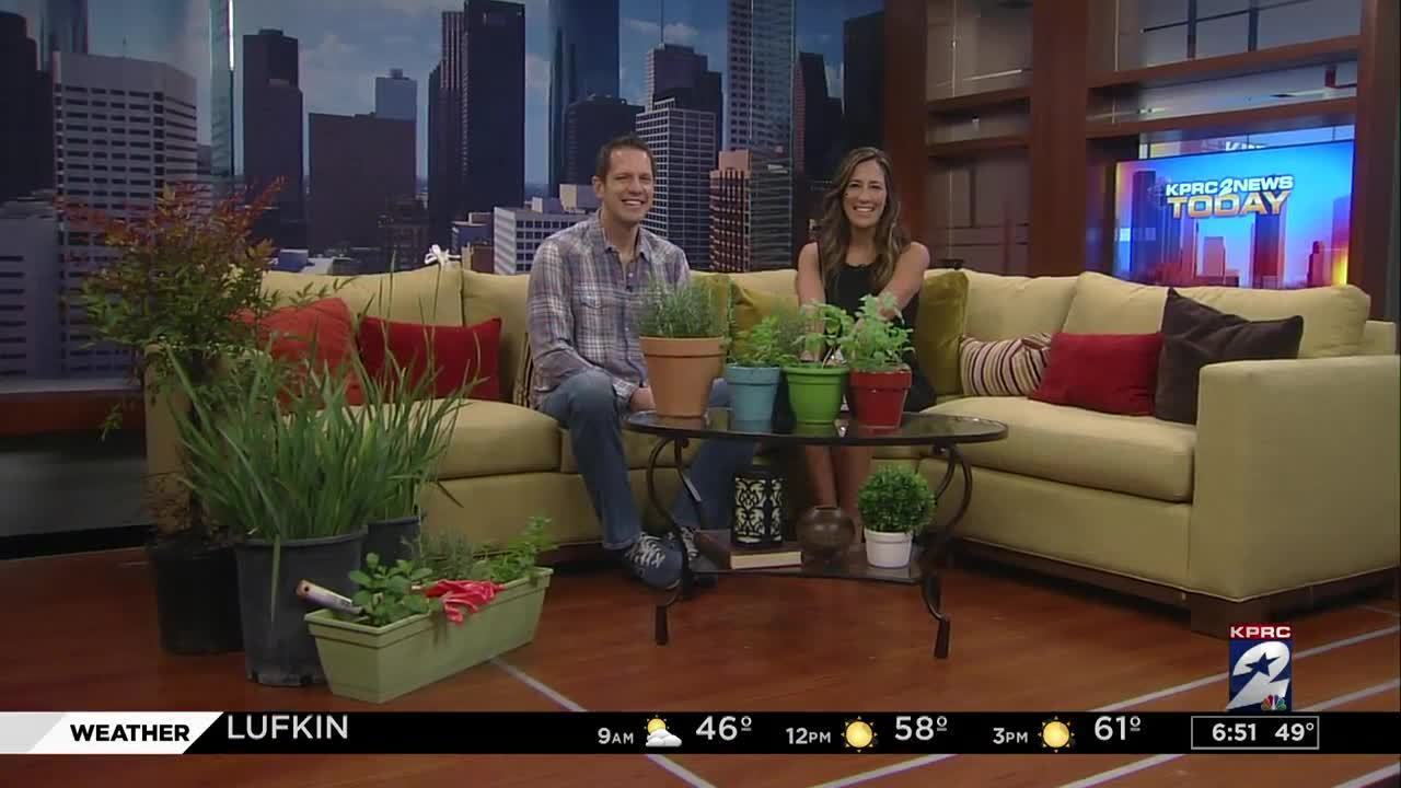 11th Annual Spring Katy Home And Garden Show With Chris
