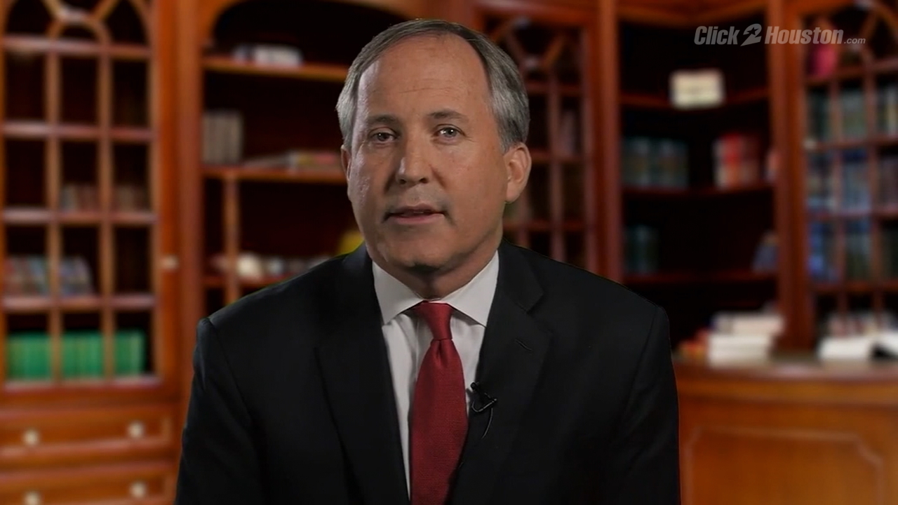 Texas Attorney General Ken Paxton to face 2 separate trials...