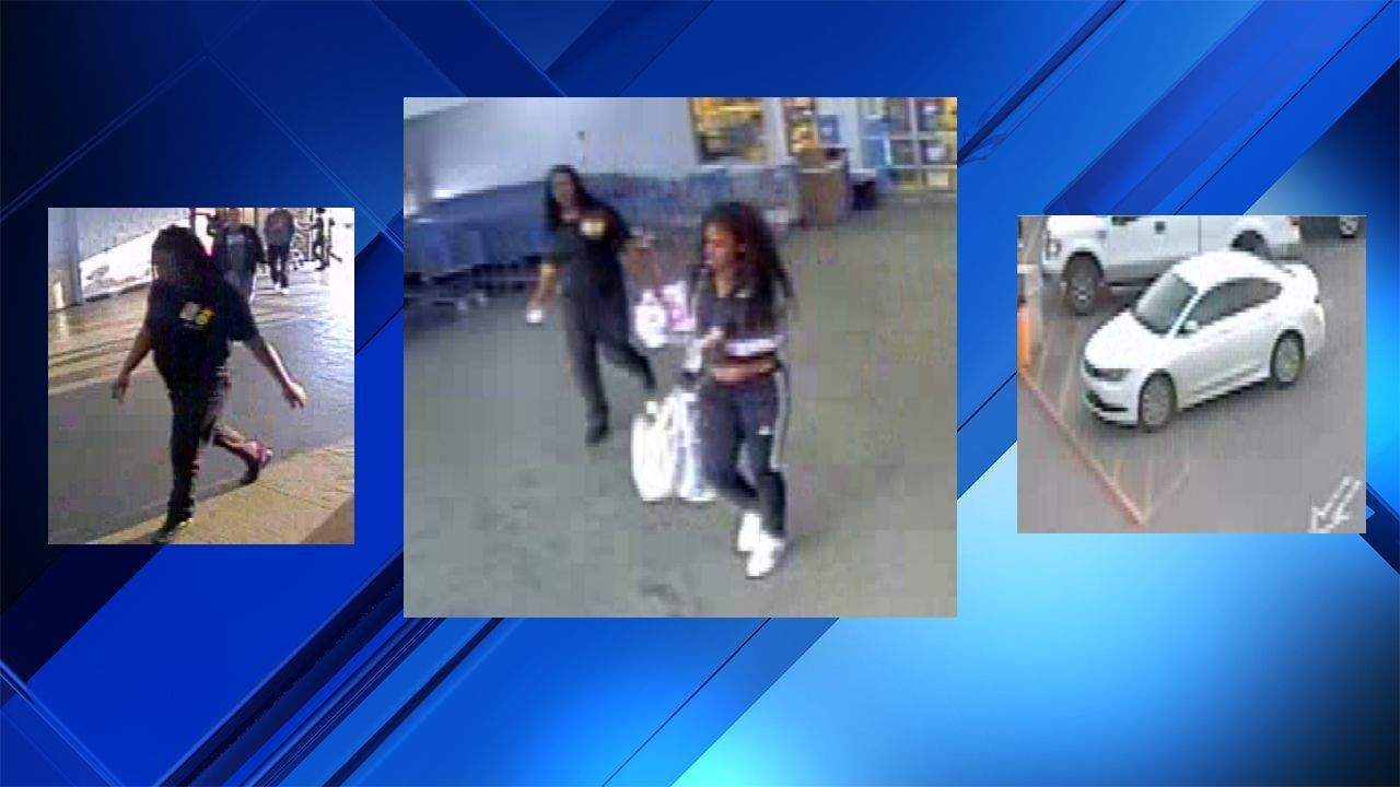 Deputies ask for the public 39 s help identifying 2 women who for Laporte county clerk s office