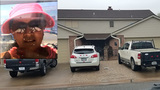 Retired businessman, wife found dead in Galveston home