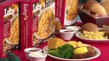 Luby's Frozen Meals