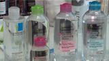 Testing Micellar Water