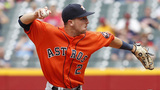 Astros looking for Alex Bregman to take next step in 2017