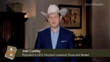 Rodeo Volunteer Training Lifetime Committeeman Policy