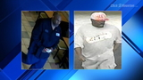 1 serial robber caught by police, HPD searching for other man