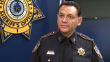 Raw video: Harris County sheriff talks about ICE program decision