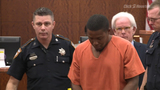 Man accused of beating child with belt appears in court