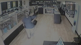Telephone Road robbery surveillance video
