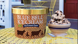 Blue Bell releases new Ice Cream Cone flavor