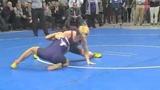 Transgender boy wins Texas girls' state wrestling title