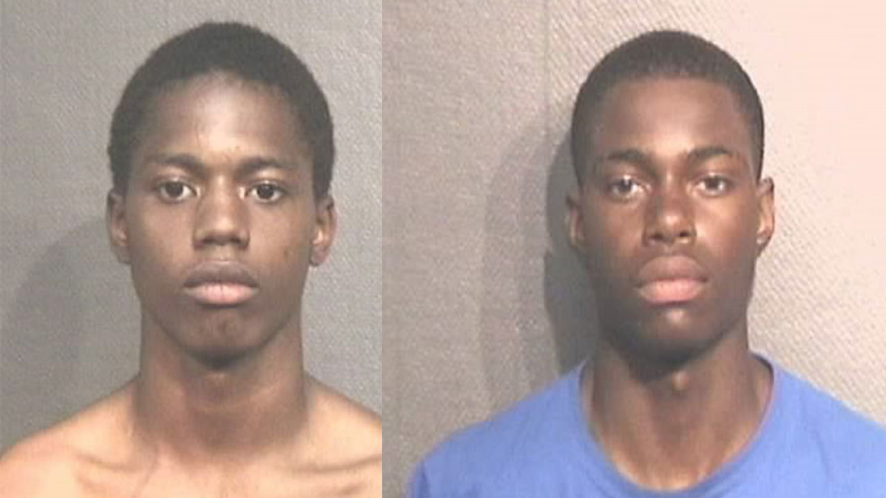 2 Teens Charged After Woman Found Dead Inside Garage Her