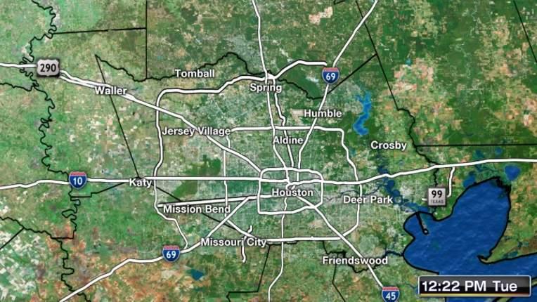 Weather | Houston Forecast, Radar, Severe Alerts