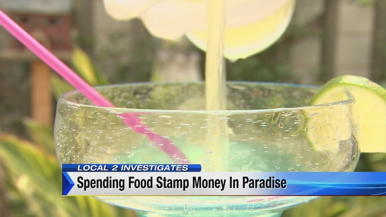 Food Stamps Hawaii Locations