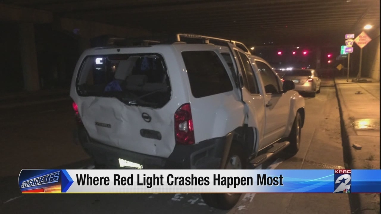 channel 2 investigates looks at hot spots for red