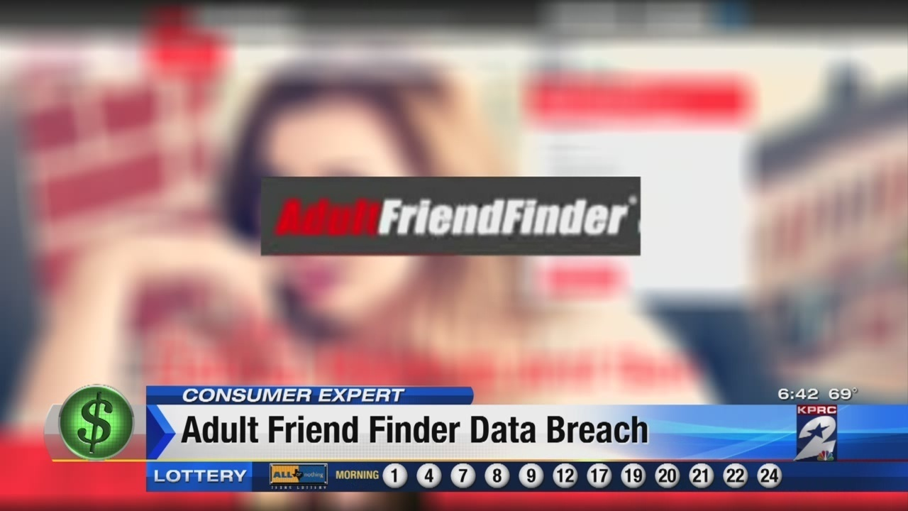 Adult Friend Finder members exposed in data breach; Ford's new.