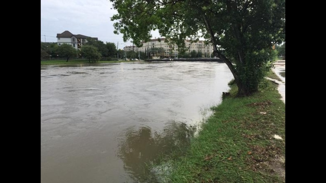 Police Car For Sale >> 4 areas of wastewater spills due to historic flooding