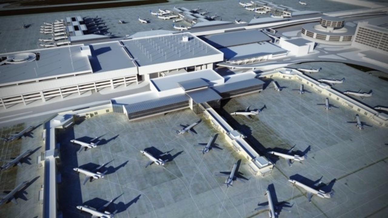 Unruly passenger causes disturbance onboard plane at bush iah for Houston craigslist garage sales
