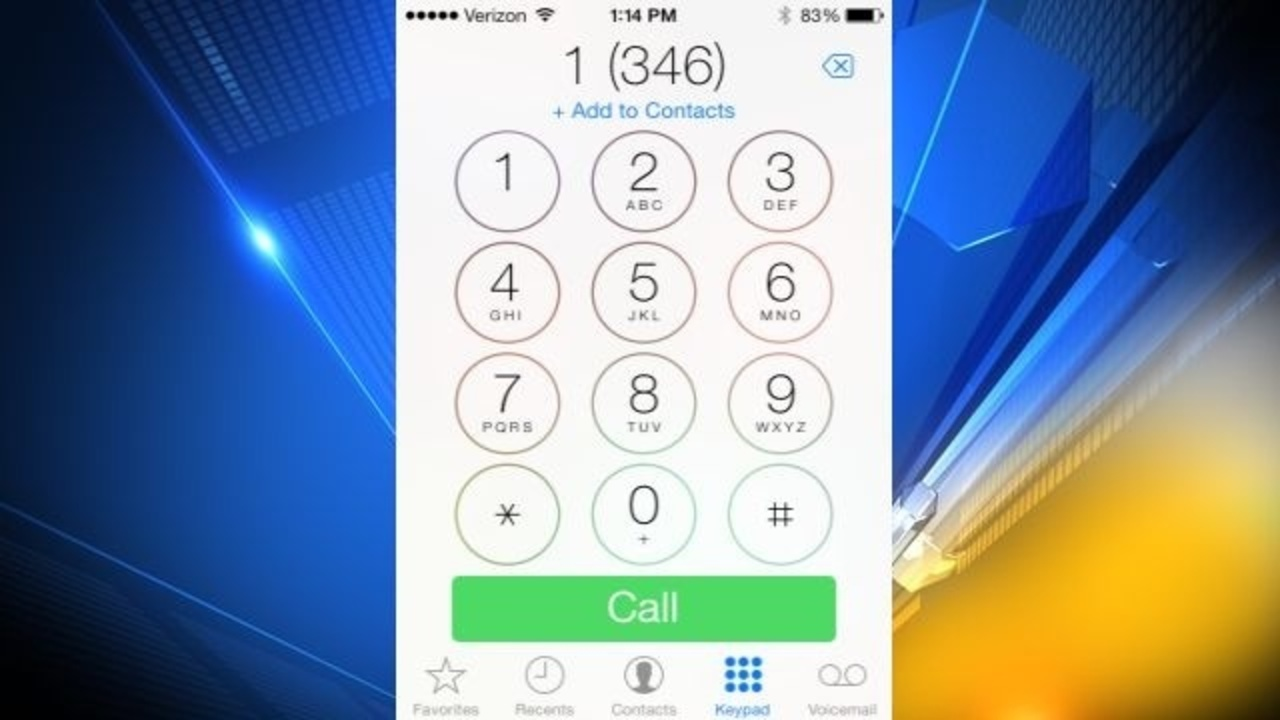 Dial it up: 346 area code coming to Houston