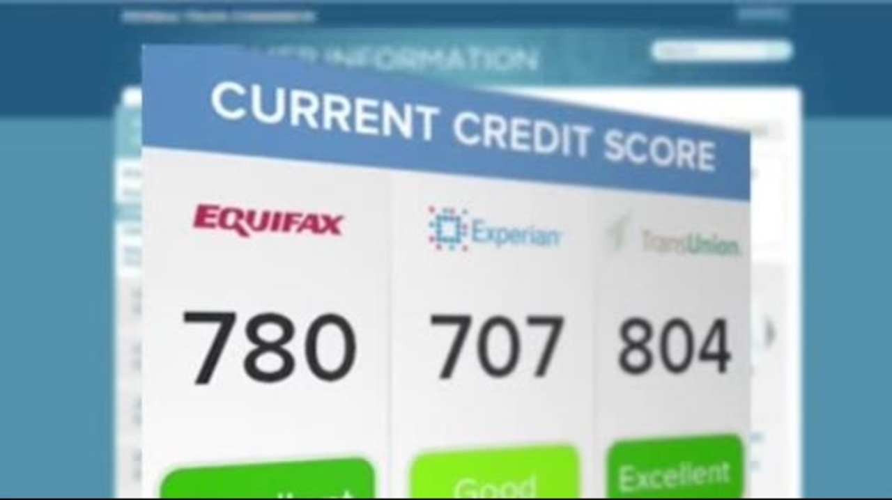Major changes ing to how your credit score is calculated