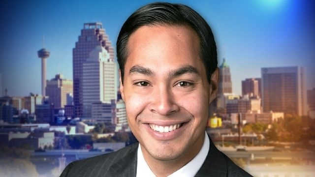 Julian Castro to hold rally in Houston on Monday