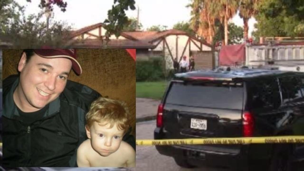 Father son die in la porte house fire for La porte tx news