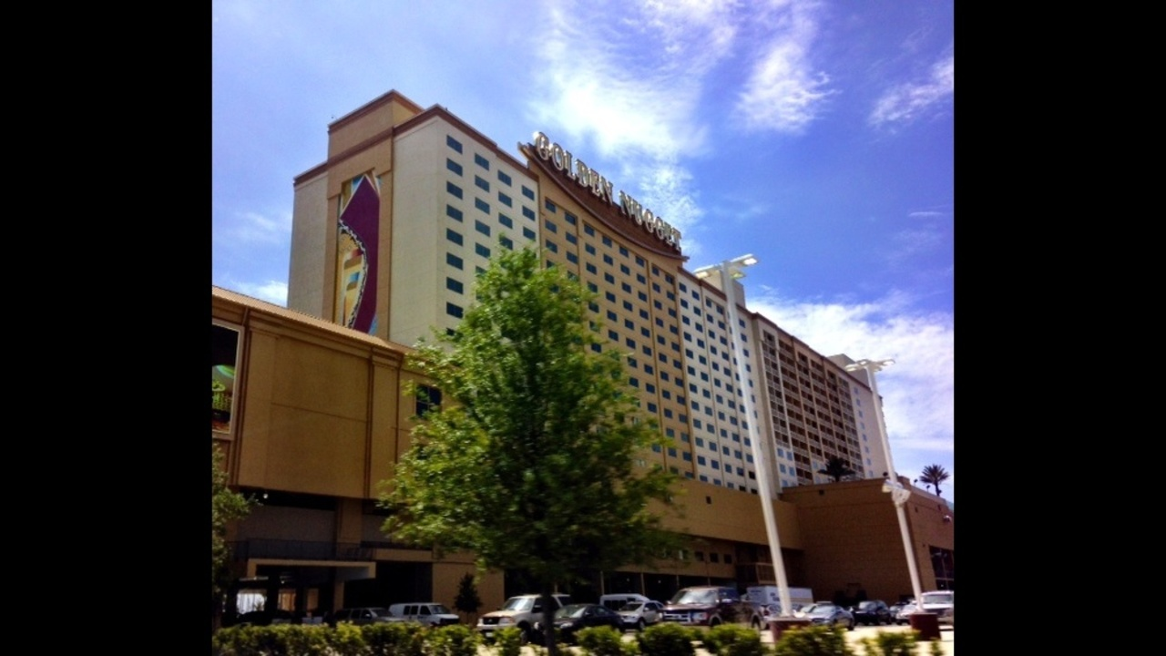 New casino biloxi ms