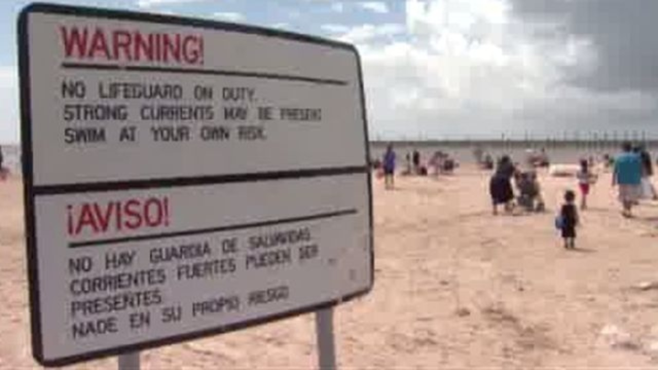 Man drowns while saving child at sylvan beach in la porte for La porte to houston