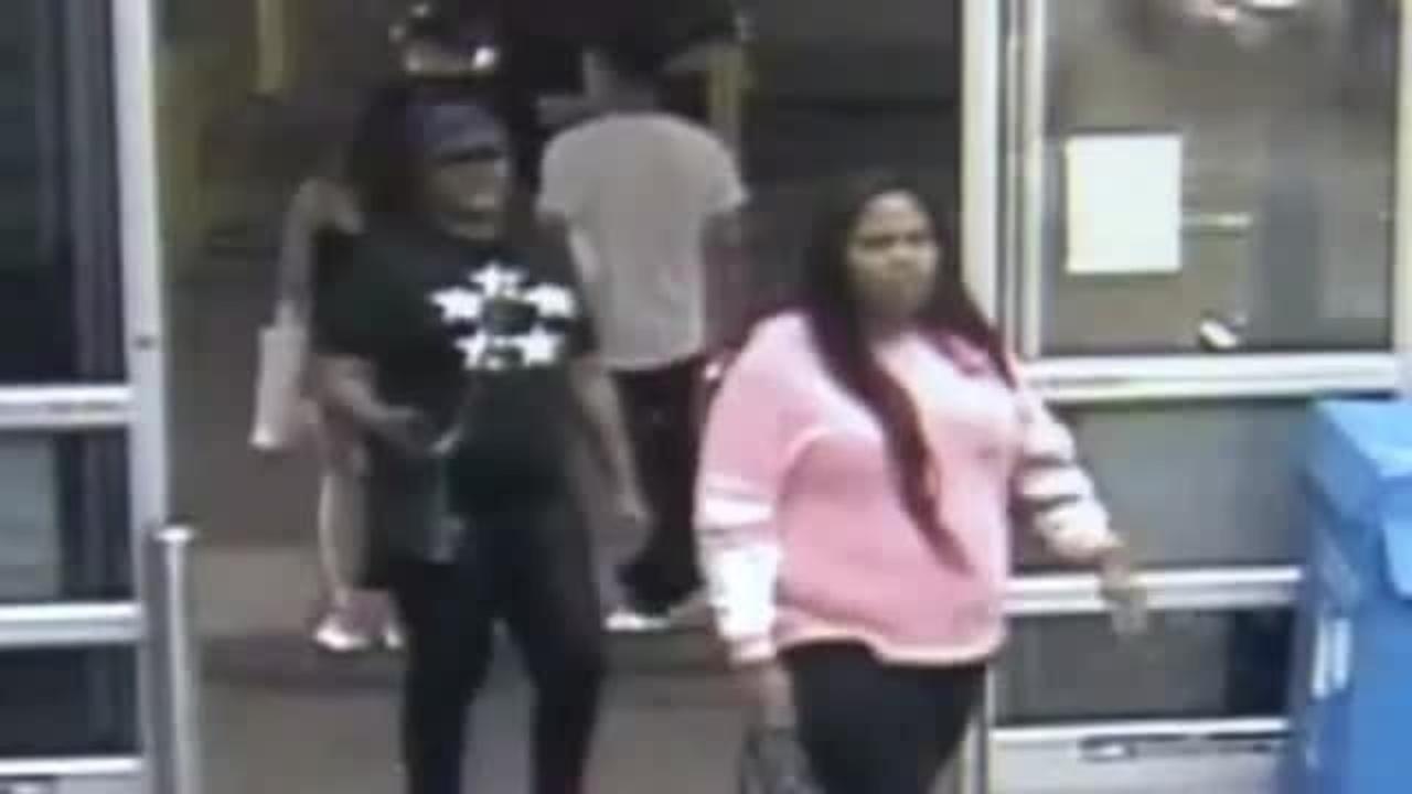 PD: Suspect denies involvement in Walmart scheme, says...