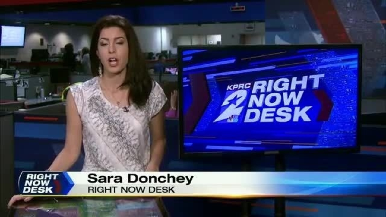 News Right Now Desk