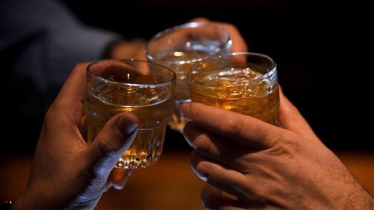 Что нужно сделать чтобы не опьянеть