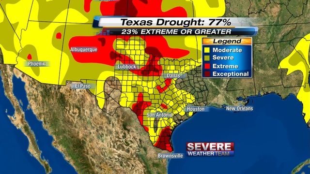 Drought Monitor _19382382