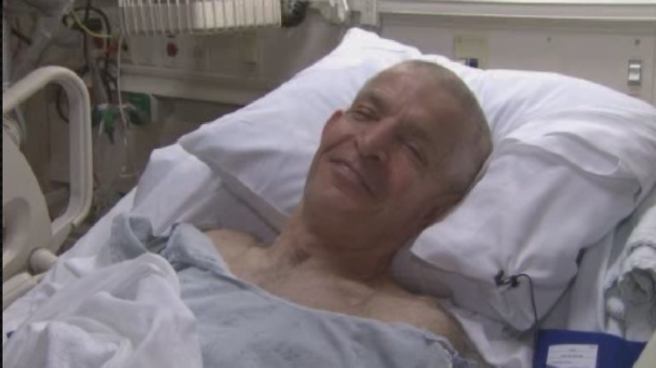 Mattress Mack Released From Hospital After Heart Surgery