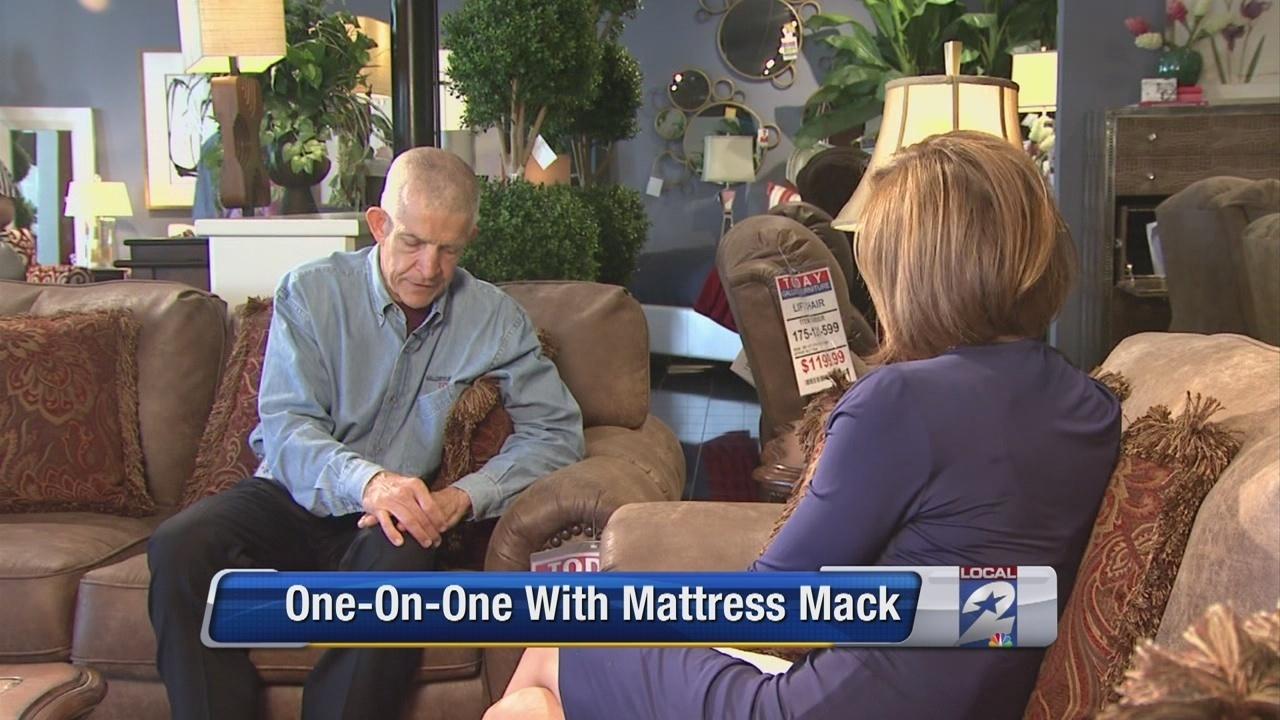 mattress mack reveals how he s doing post surgery