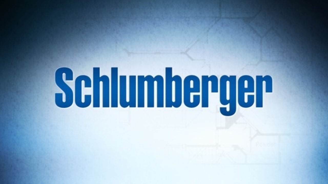 Head of Engineering & Project Services at Schlumberger
