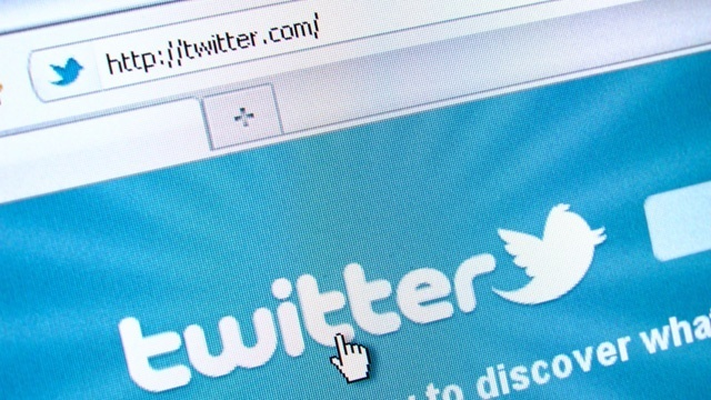 Twitter, tweet, social media